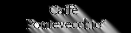 Caffe Pontevecchio Firenze